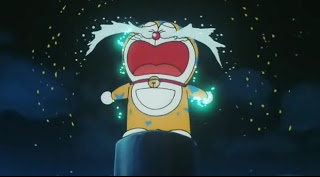 Doraemon _ potion of depression