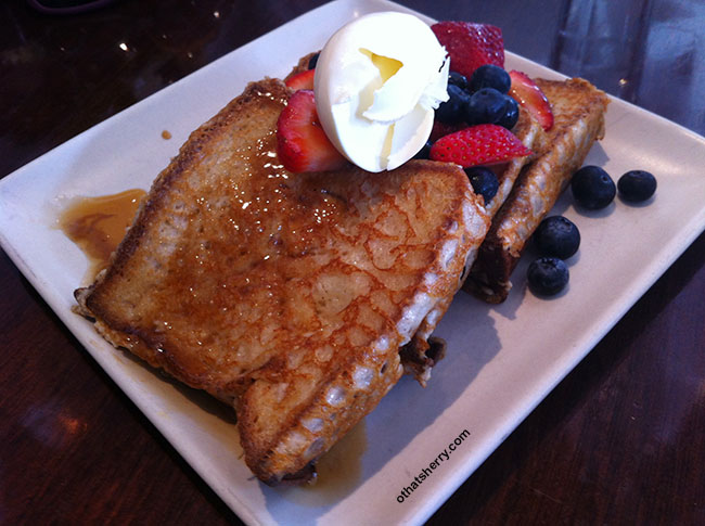 MBC french toast